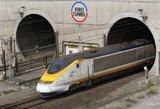 Dėl karščio Europoje stringa traukinių eismas: atšaukiamos kelionės