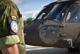 Lietuvos vadovai stebės pirmą kartą vykstančias antžeminės oro gynybos pratybas
