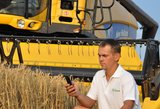 Gera naujiena jauniesiems ūkininkams