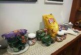 Po Sveikatos apsaugos ministerijos paaiškinimų – išvada: nevalgyti išvis