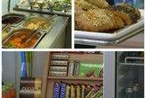 Seimo nariai užsibrėžė vaikus maitinti sveikai: ką valgo patys?