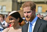 Po vestuvių – pirmasis Meghan ir Harrio viešas pasirodymas: svarbi viena detalė