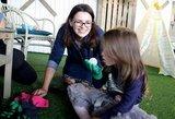 Kalba mamos: vertingi R.Šakalytės patarimai auginantiems vaikus
