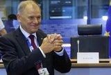 """Vytenis Povilas Andriukaitis: Rusijai reikia palikti """"langą diskusijoms"""""""