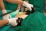 Beviltiškas pacientas: gaivinti ar leisti numirti?