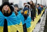 Mesti bjaurūs kaltinimai: JAV mokėjo europiečiams už paramą prorusiškai Ukrainai?