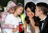 Bieberiui įsigaliojo draudimas: siekia išsaugoti santykius