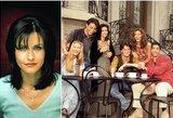"""Serialo """"Draugai"""" žvaigždė – neatpažįstama: už to slypi baisi priežastis"""