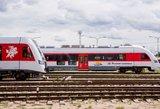 Traukinys sujungs keturių valstybių sostines: paaiškėjo bilietų kainos