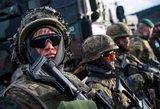 Derybos baigtos: JAV turi naują planą dėl karinio buvimo Lenkijoje