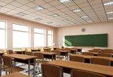 Lietuvos mokyklų lauks naujovės: diegs psichoaktyviųjų medžiagų vartojimo prevenciją