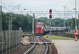 Naujas maršrutas traukiniu: kelionė iš Lietuvos – brangiau nei skrydis