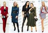 Žinomos moterys rinkosi naujo prekės ženklo pristatyme: demonstravo stilingus derinius