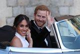 Imsite pavydėti: atskleista, kur princas Harry ir M. Markle mėgausis medaus mėnesiu