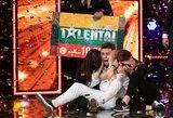 """""""Lietuvos talentų"""" laimėtojas pasidalijo savo emocijomis: neslėpė džiaugsmo ašarų"""