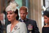 Middleton – ir vėl skęsta dramose: šįkart pykstasi su artima drauge?