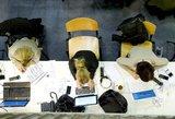 Seimo kontrolieriai įsitikinę: žurnalisto pareiga gauti ir viešinti informaciją turi būti užtikrinama