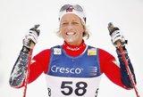 Tragiškai žuvusi olimpinė čempionė lemtingą naktį buvo apsvaigusi nuo alkoholio