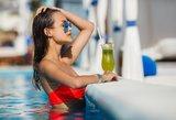 Pavojai, kurie mūsų odos tyko vasarą
