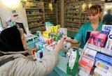 Kritinė situacija vaistinėse: nebeliko 500 įvairiausių preparatų – kenčia pacientai