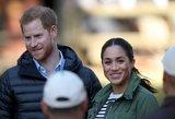 Karalienė nepasitiki Harry ir Meghan: iškėlė jiems vieną reikalavimą