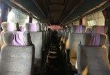 Įkaitintame mikroautobuse Tailande rasta negyva darželinukė