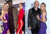Valentaitė sublizgėjo lietuvę pamilusio milijardieriaus renginyje: seksuali suknelė traukė akį