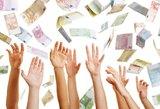 Verslas pasigenda aiškumo, kaip skirstomi pinigai švietimui