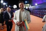 """""""Eurovizijos"""" intriga atskleista: paaiškėjo, ar Jurijus būtų patekęs į finalą"""