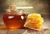 Smaližiai šią vasarą liūdi – medaus surinkta mažai