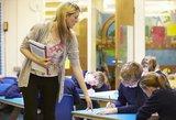 Gera žinia grįžtantiems emigrantams: mokyklos adaptuojamos jų vaikams