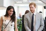 Karališkųjų vestuvių paslaptis: atskleista detalių apie M. Markle suknelę