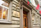 Valstiečiai neleido opozicijai pateikti rezoliucijos dėl ŽŪM nebekėlimo į Kauną