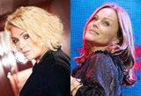 Dvi muzikos pasaulio divos Kim Wilde ir Belinda Carlisle viešės Lietuvoje