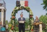 Nauja lietuviška komedija apie vestuves privers kvatoti: net filmuojant pasitaikė netikėtumų