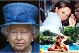 M. Markle praeities kadrai – nemalonūs karalienei: tokios jos niekada nebematysite