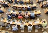 Žmonių balsus sukioja, kaip nori: ieško būdo atsikratyti 20 Seimo narių