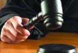 Siūloma riboti teistų asmenų galimybes tapti antstoliais