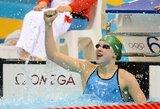 Dalyvauk Olimpinėje dienoje ir laimėk galimybę susitikti su Rūta Meilutyte