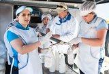 Lietuvos pieno gamintojams – milijoninė ES parama