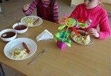 Vaikų maitinimo skandalai tęsiasi: mokyklas mulkino prisidengę ministerijos vardu