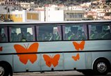 """Lenkija rėžė: nepageidaujamų migrantų įsileidimas """"blogiau"""" nei ES rūstybė"""