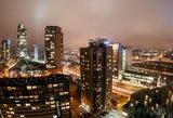 Atgaivintas metro projektas Lietuvoje: pritarta šios idėjos įgyvendinimui