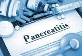Sveikatos apsaugos ministrą pasiglemžęs pankreatitas: kas rizikuoja susirgti