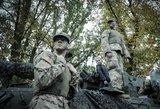Tvyrant nerimui dėl Rusijos lenkai ėmėsi ryžtingų veiksmų