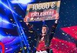 TV3 vėl ieškos naujų talentų Lietuvoje: pagrindinis prizas verčia išsižioti