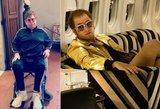 Smūgis Eltonui Johnui: filmas uždraustas dėl gėjų sekso scenų