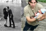 Krečia skandalas: dukra nuo mamos nuviliojo savo tėtį
