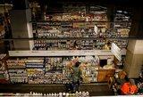 Trumpo tarifai verčia gamintojus kelti kainas