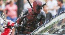 """""""Deadpool"""" tęsinio filmavimas (nuotr. Vida Press)"""